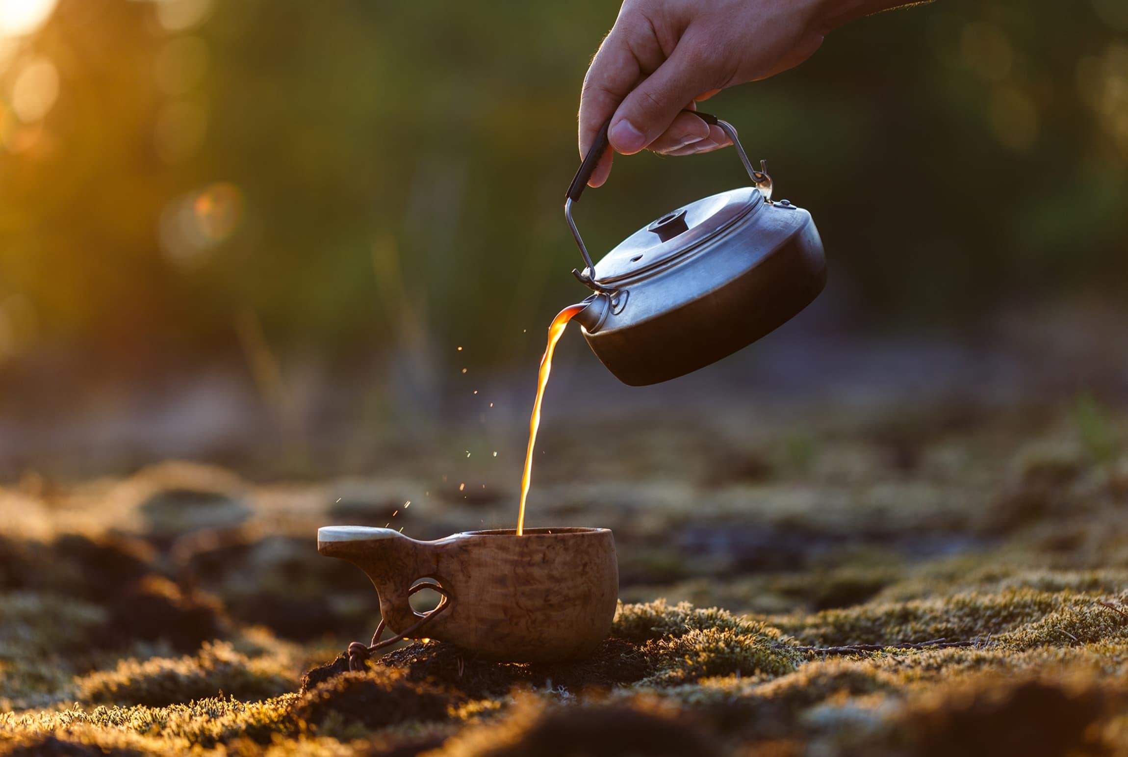 6 ting du bør vite om kaffe