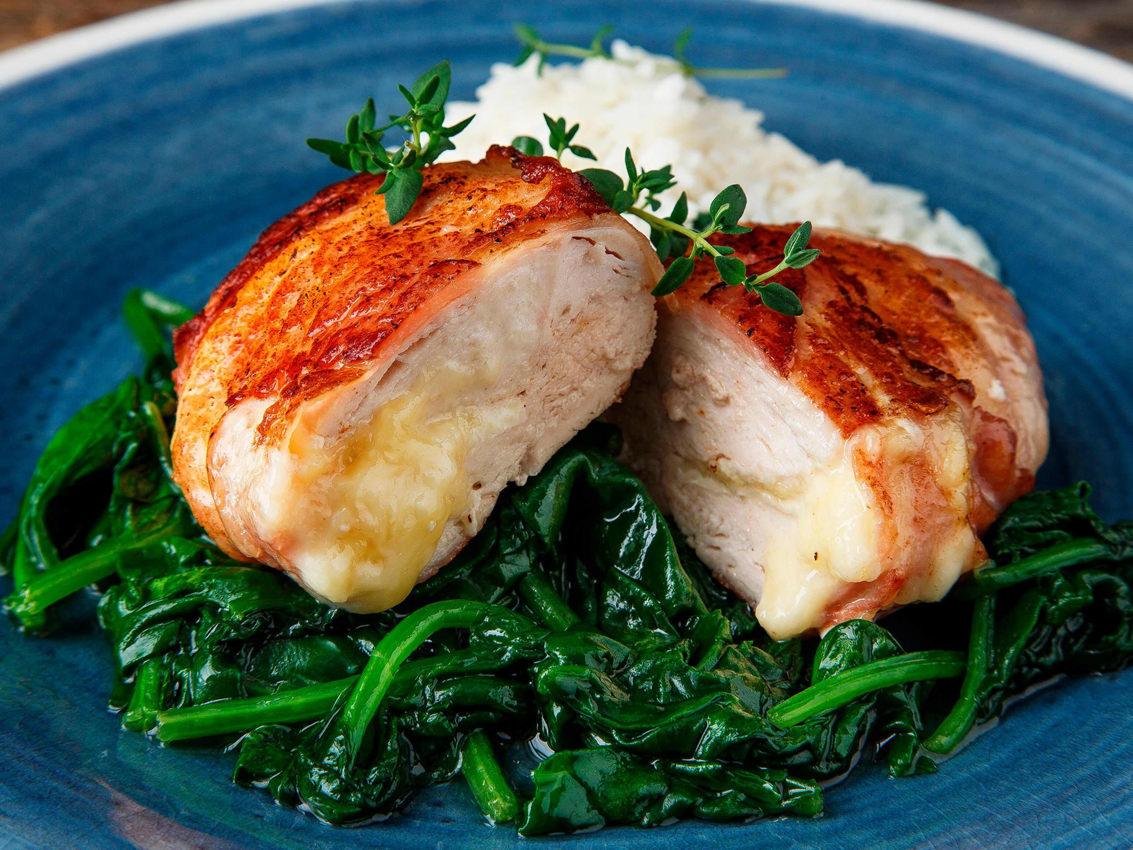 Middagstips: Slik bruker du ost i matlagingen