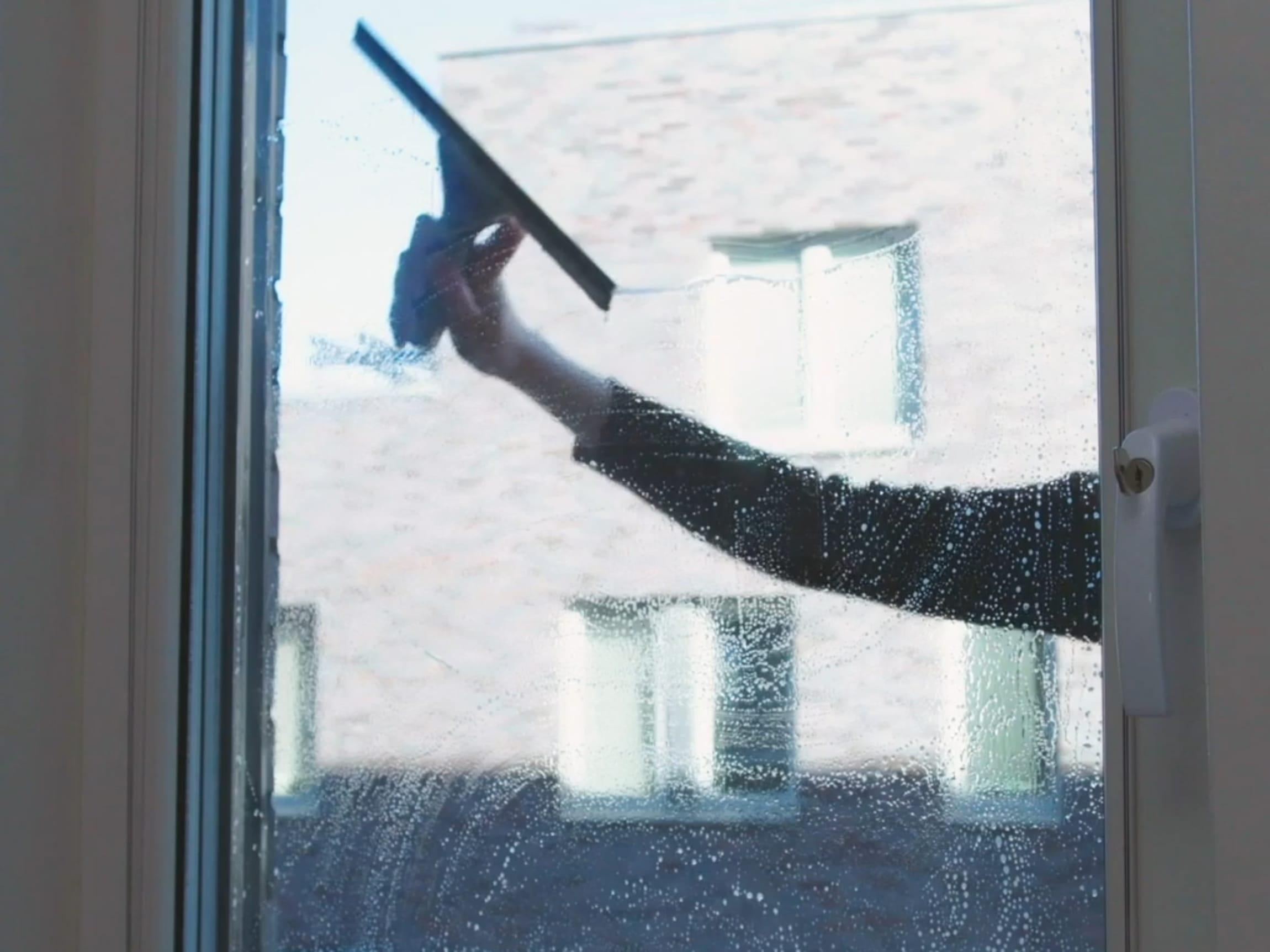 Skitne vinduer? Rengjør dem enkelt med Zalo