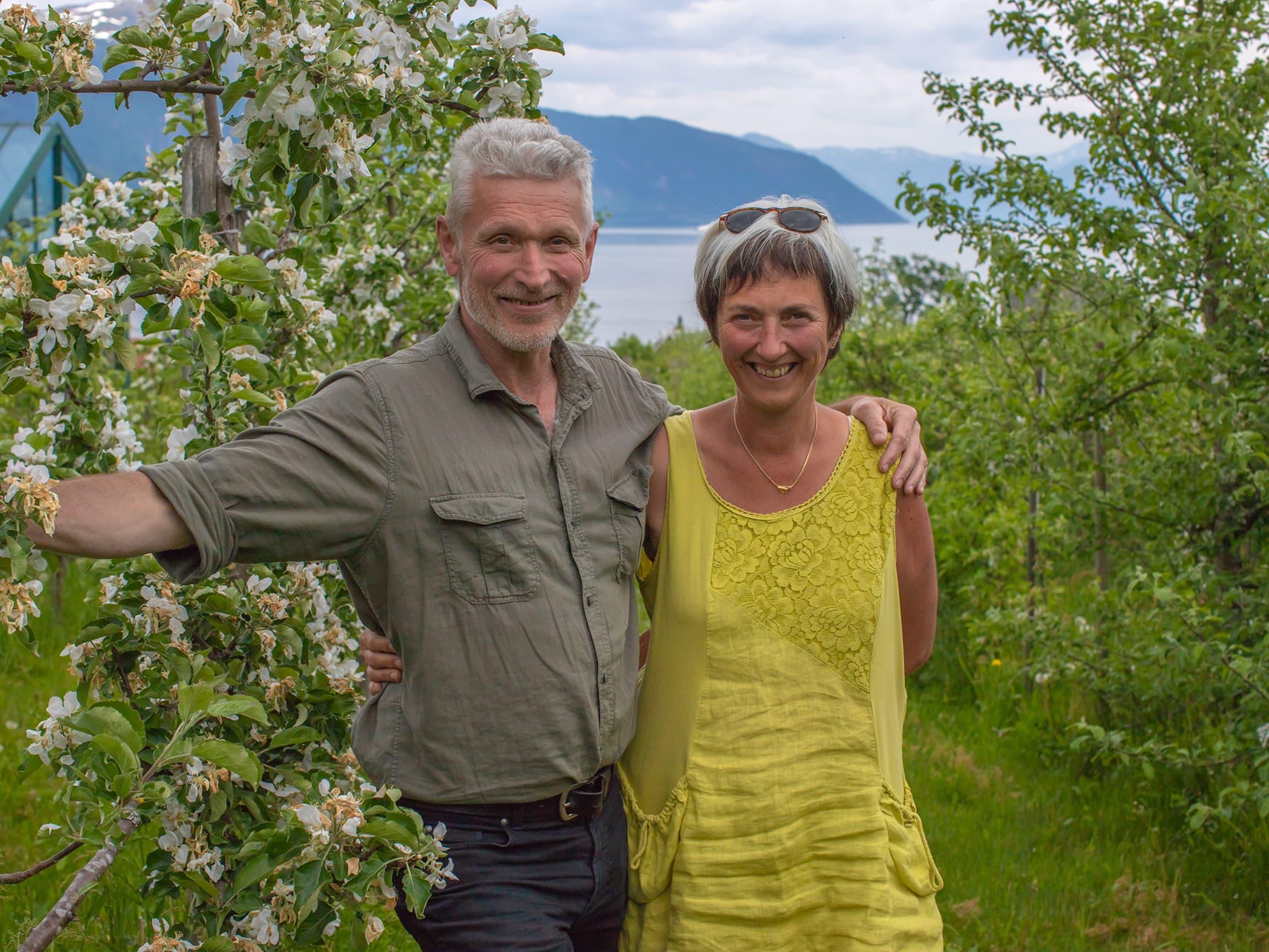 Balholm, Juice og cider, Sogn og Fjordane