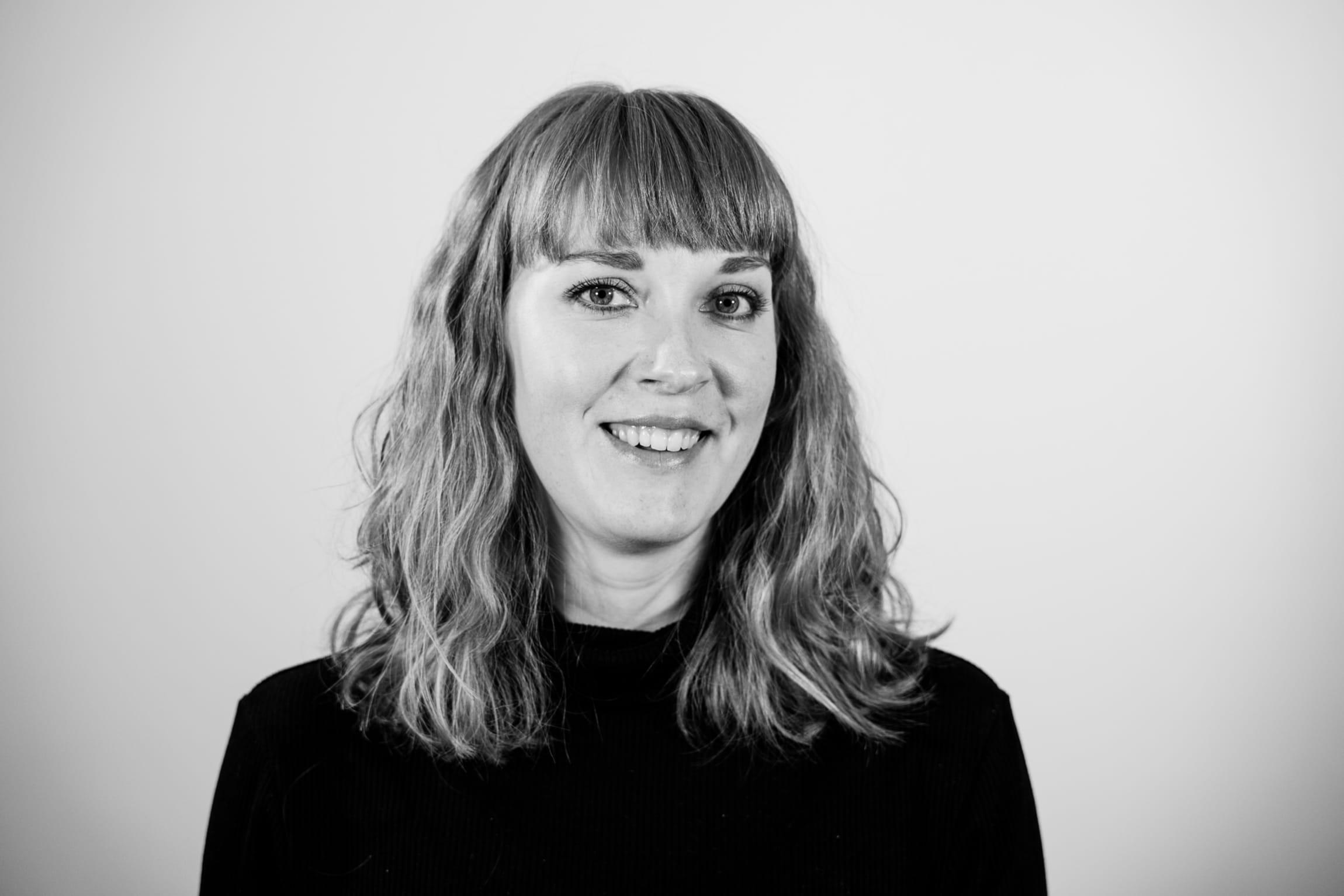 Seniorrådgiver Ida Breckan Claudi i Regnskogfondet.