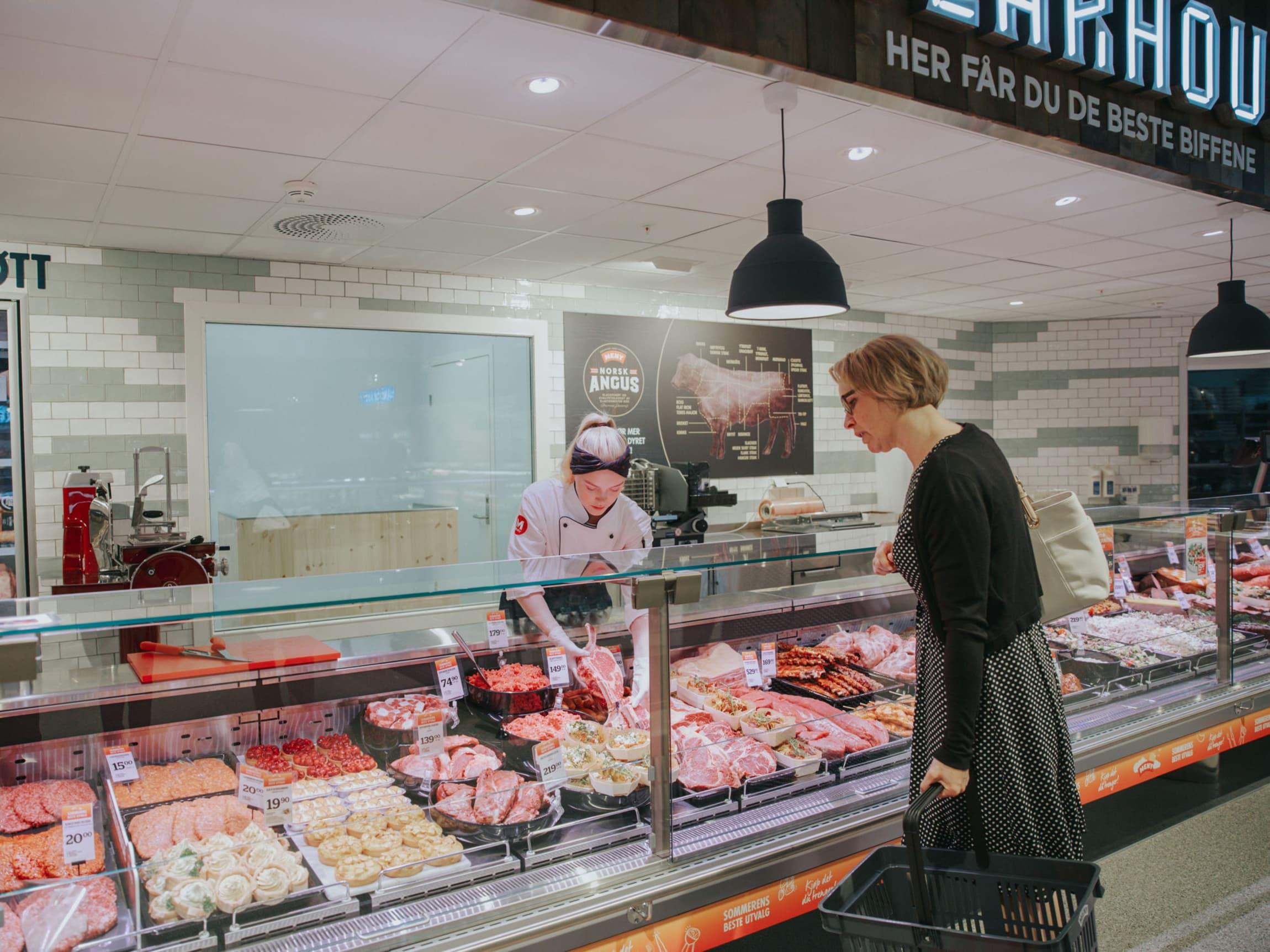 Med færre restaurantbesøk i 2020 har vi økt råvarekvaliteten hjemme på kjøkkenet.