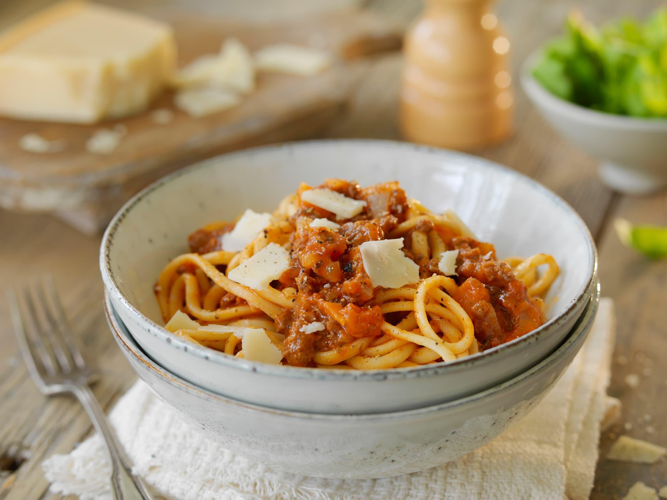 Alt du må vite om parmesan