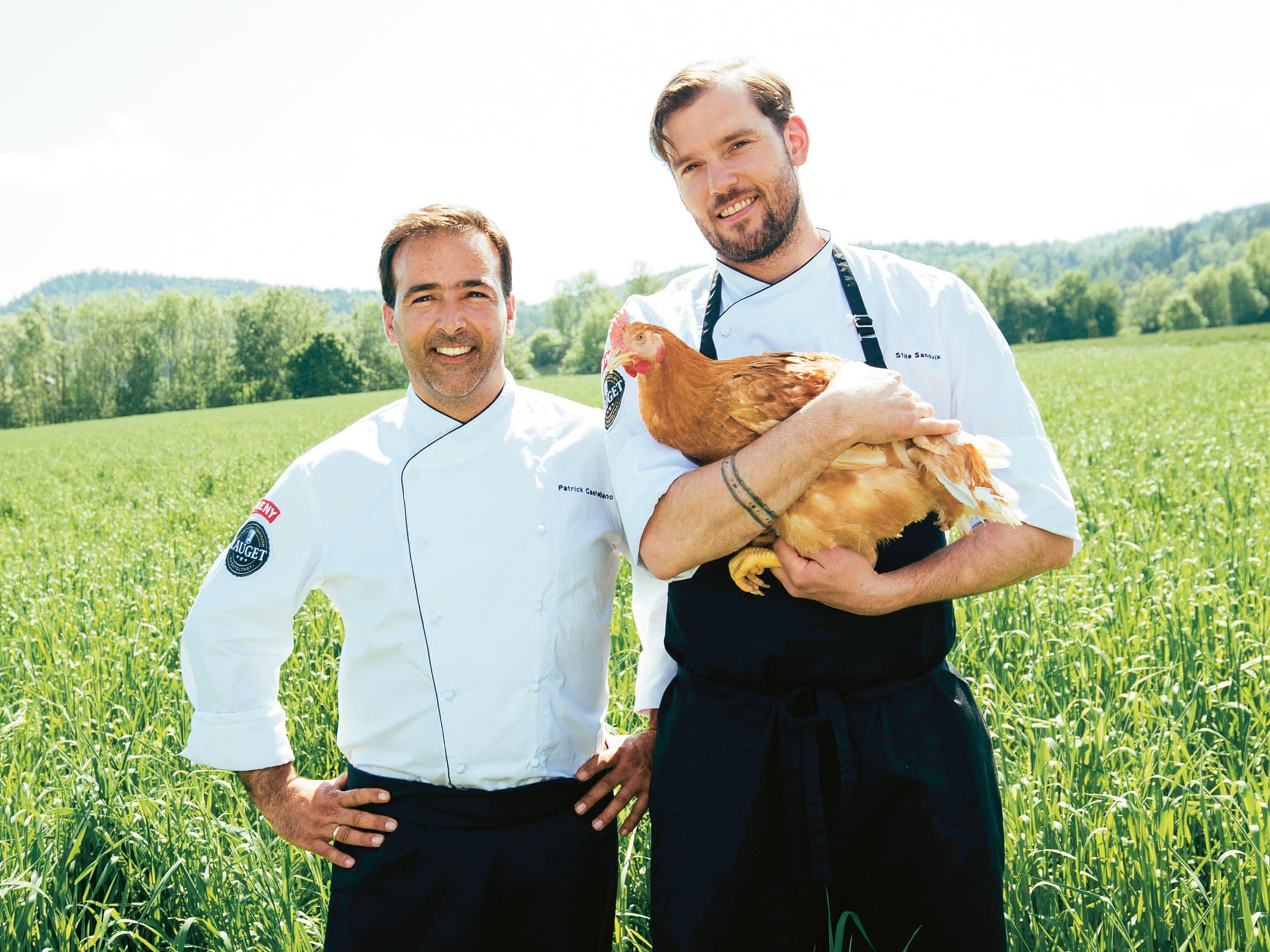 I MENY har vi i mange år hatt fokus på dyrevelferd og nettopp derfor lanserte vi høsten 2016 en helt ny saktevoksende kyllingrase i Norge, som ble til det beste alternativet i Norge for dem som er opptatt av dyrevelferd.