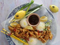 Kinesisk sitronkylling