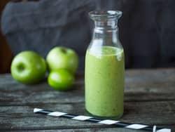 Grønn supersmoothie