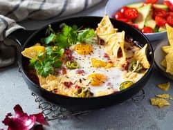 Meksikansk frokost