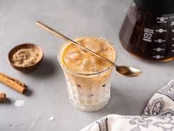 Thai iskaffe