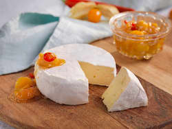 Physalismarmelade til ost