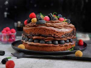 Populære kaker