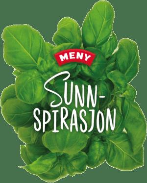 Sunn inspirasjon
