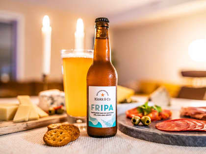 Alkoholfritt øl til julematen mer populært enn noen gang