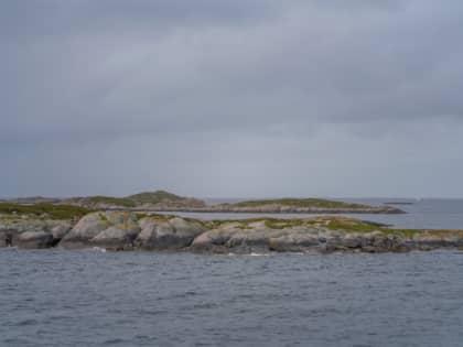 Garnviks røkeri – Frøya