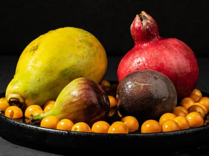 8 eksotiske frukter du bør smake