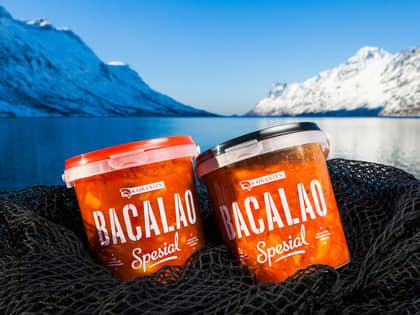 Kaikanten - Ballstad i Lofoten