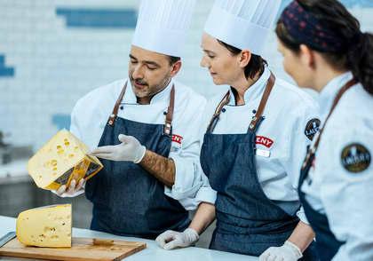 Dette er MENY Anbefaler oster