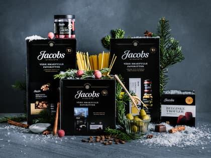 5 julegavetips fra Jacobs Utvalgte