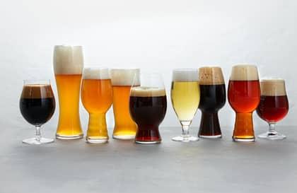 Øl som matcher sommermaten