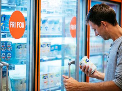 Enklere oversikt for deg med allergi eller matintoleranse