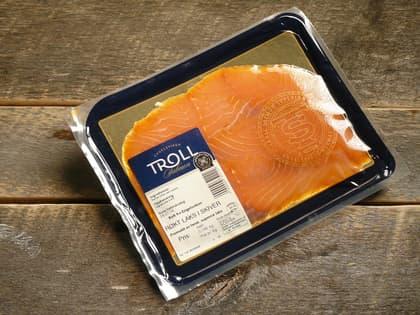 Troll Salmon - Vestby