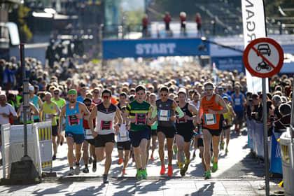 Fakta om Oslo Maraton
