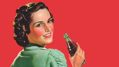 Historien om Coca-Cola