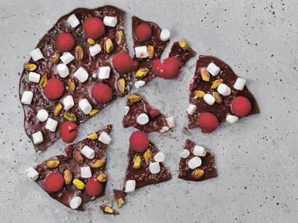 Sjokoladeknekk