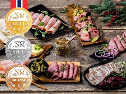 NM i kjøttprodukter 2019