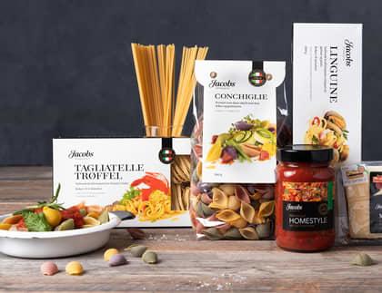 Forskjellige typer pasta har ulike middagsretter de passer spesielt godt til. Conchiglie er blant annet ekstra god for å få med mye saus eller for gratinering!