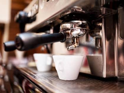 Dette er de ulike kaffedrikkene