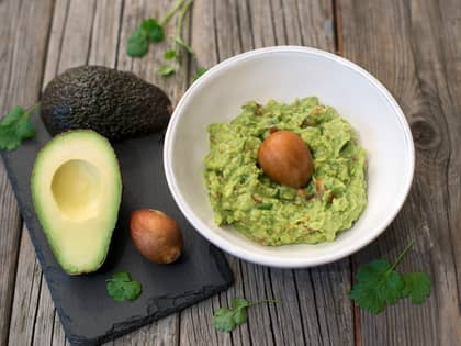 5 tips til guacamolen