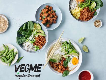 Stadig flere velger vegetarmat