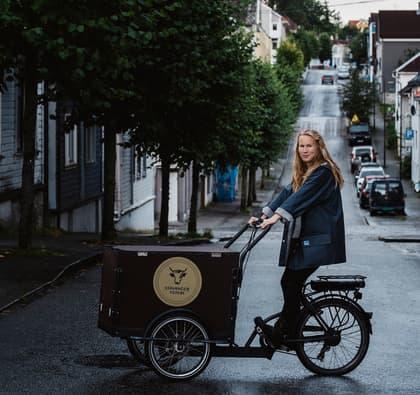 Stavanger ysteri – by-ysteri med lidenskap for rå melk
