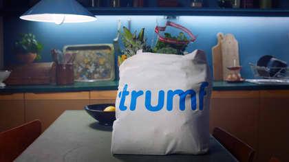 Verv en venn til Trumf