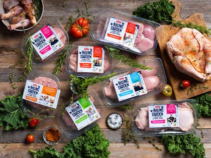 KyllingGården – kvalitet og dyrevelferd i ny drakt