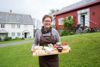 Hjelp oss å berge norsk ost!