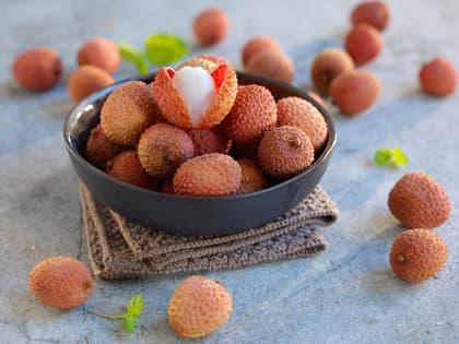 Slik bruker du kjærlighetsfrukten litchi