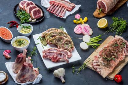 Slik tilbereder du ulike typer lammekjøtt