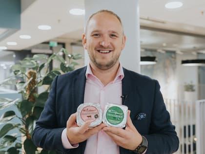 Himmelspannet får Norges største lokalmatpris i 2017