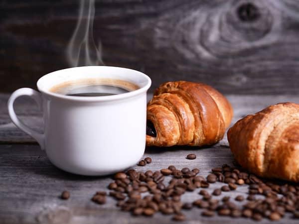 Mer om kaffe