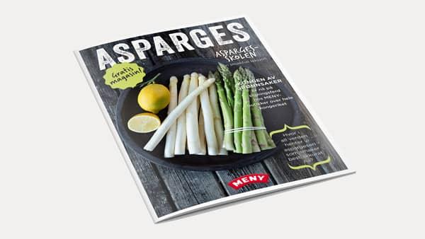 Asparges 2016