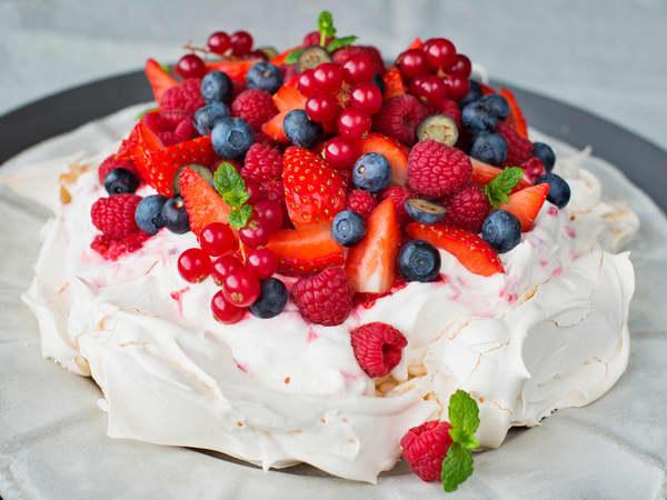 Sommerens beste desserter