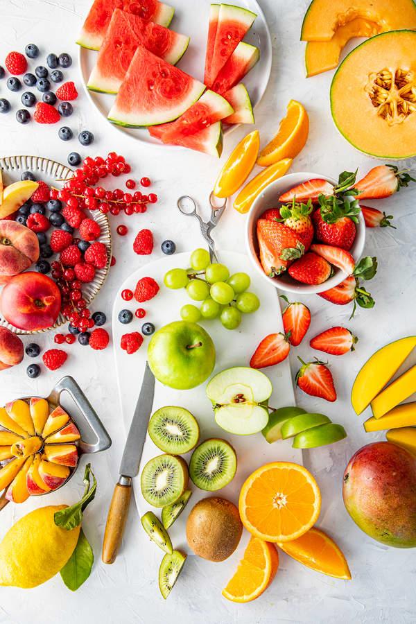 Frukt & grønt