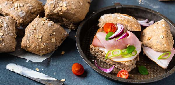 Litt sunnere matpakker