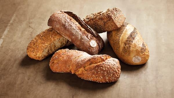 Kjøpe brød?