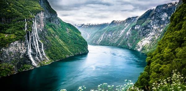 Les mer om norske matskatter