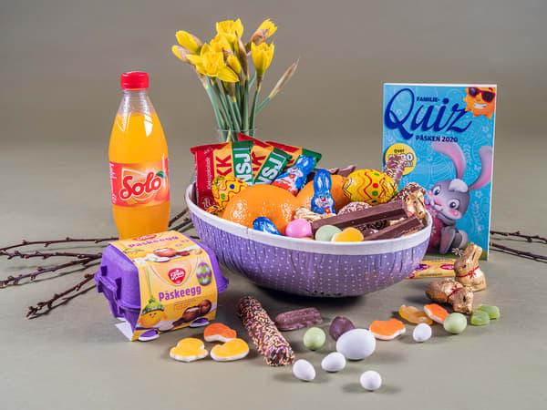 Bli klar til påske
