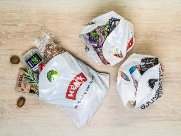 Tips: Smart gjenbruk av bæreposen