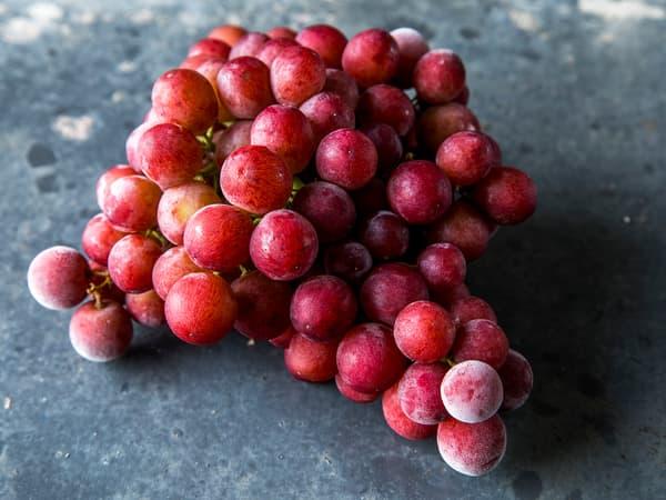 Søte druer