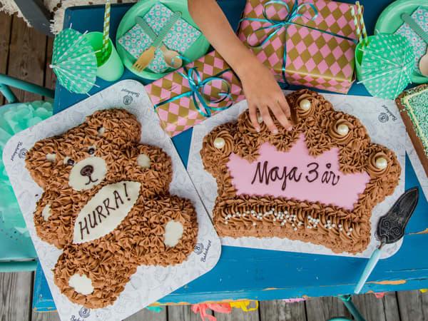 Bestill kake